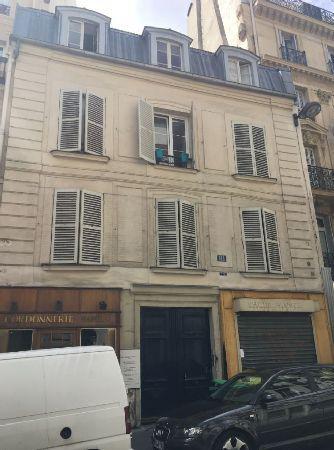 COMMERCE 29 m² (non div.) à louer(PARIS 75009) - Photo 1