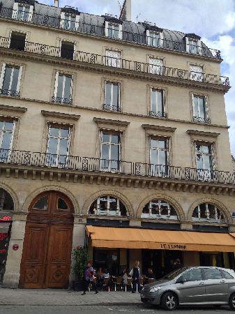 BUREAUX 366 m² (Div. 145 m² à louer(PARIS 75001) - Photo 1