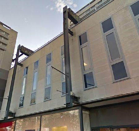 BUREAUX 480 m² (non div.) à vendre (MONTREUIL 93100) - Photo 1