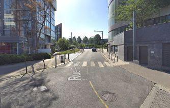 BUREAUX 3500 m² (Div. 750 m² à louer(PARIS 75017) - Photo 1