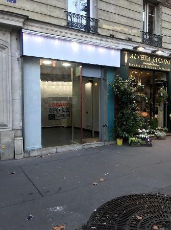 COMMERCE 36 m² (non div.) à louer(PARIS 75016) - Photo 1