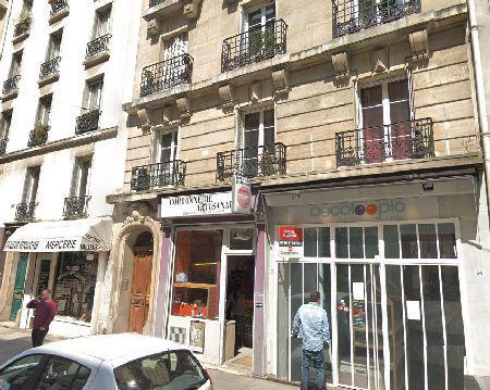 COMMERCE 36 m² (non div.) à louer(PARIS 75014) - Photo 1