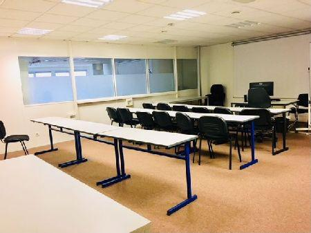 BUREAUX 200 m² (non div.) à vendre (BAGNOLET 93170) - Photo 1