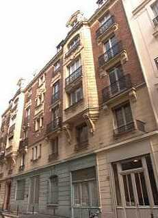 COMMERCE 42 m² (non div.) à louer(PARIS 75011) - Photo 1