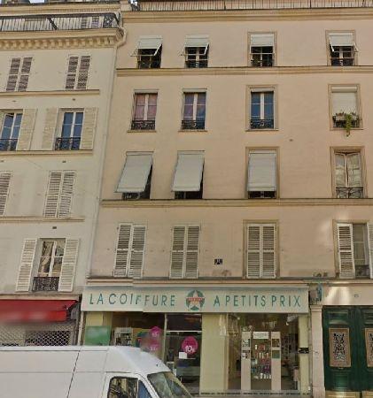 Achat local commercial paris vente commerce boutique for Locaux commerciaux atypiques paris