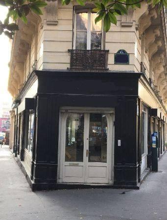 Locaux commerciaux  PARIS