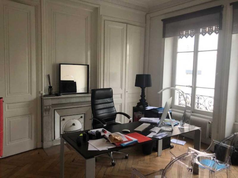 Vente Bureau Lyon 69003 - Photo 1
