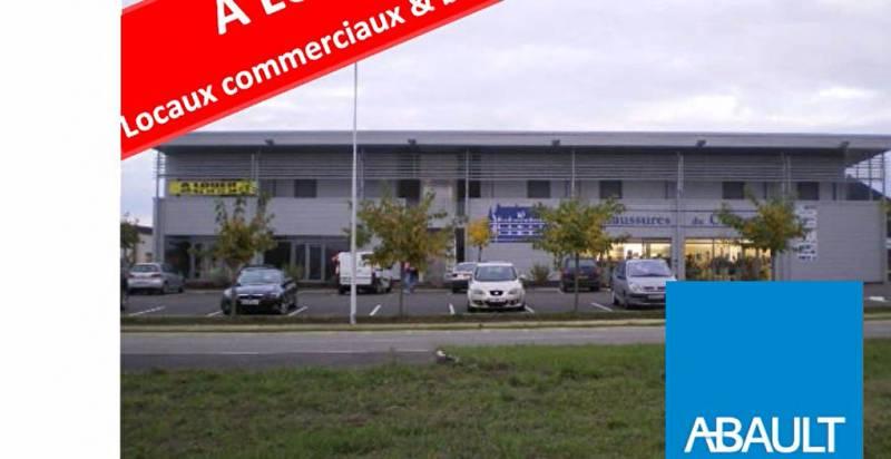 Locaux commerciaux  GIMONT