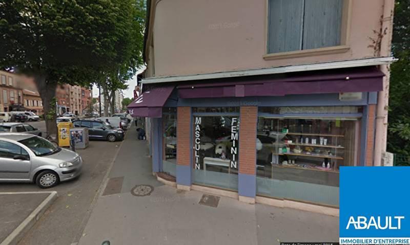 Locaux commerciaux  TOULOUSE