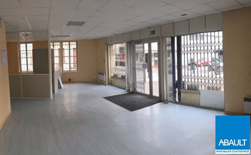 Location commerces toulouse 31300 60m2 for Location garage toulouse 31300