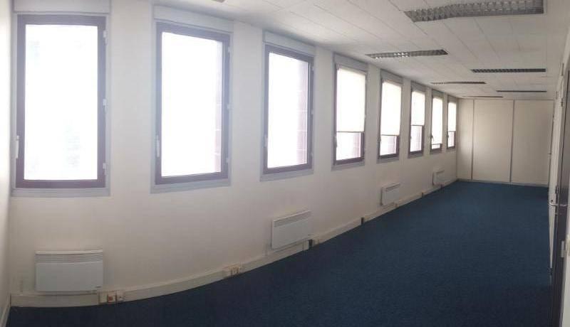 Location bureaux montigny le bretonneux 78180 36m2 id - Bureau de change montigny le bretonneux ...