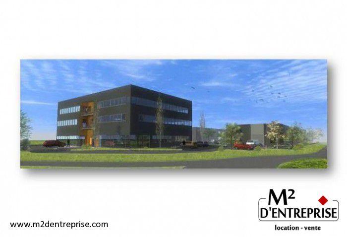 location bureaux chasse sur rh ne 38670 590m2. Black Bedroom Furniture Sets. Home Design Ideas