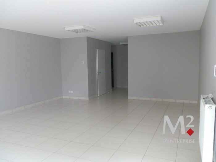 location bureaux lyon 8 69008 49m2. Black Bedroom Furniture Sets. Home Design Ideas