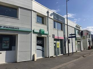 Locaux commerciaux  SAINT MARTIN D'HERES