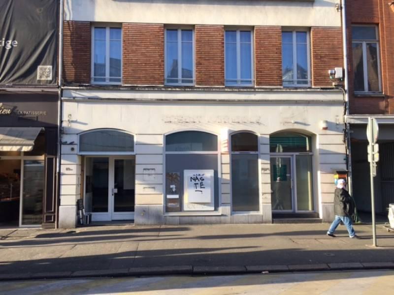 Commerces Lille Lille Centre Gare Euralill 59800