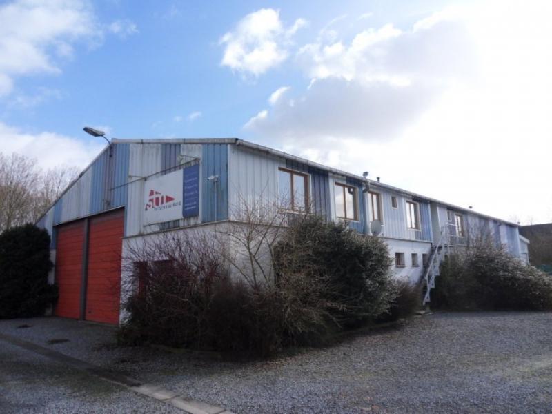 Entrepôts Local d'activités Gondecourt 59147