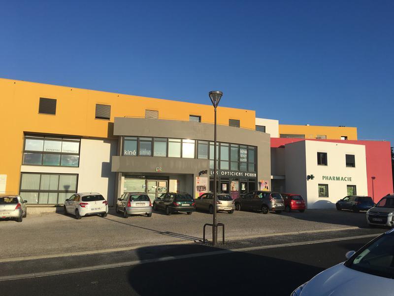 Bureaux 230 m² sur Centre d'affaires - Photo 1