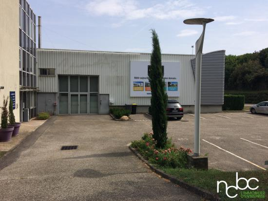 LOCAL COMMERCIAL OU ACTIVITE A DARDILLY - Photo 1