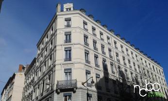 Location bureau lyon 2 69002 25m² u2013 bureauxlocaux.com