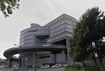 Bureaux Lyon 69005