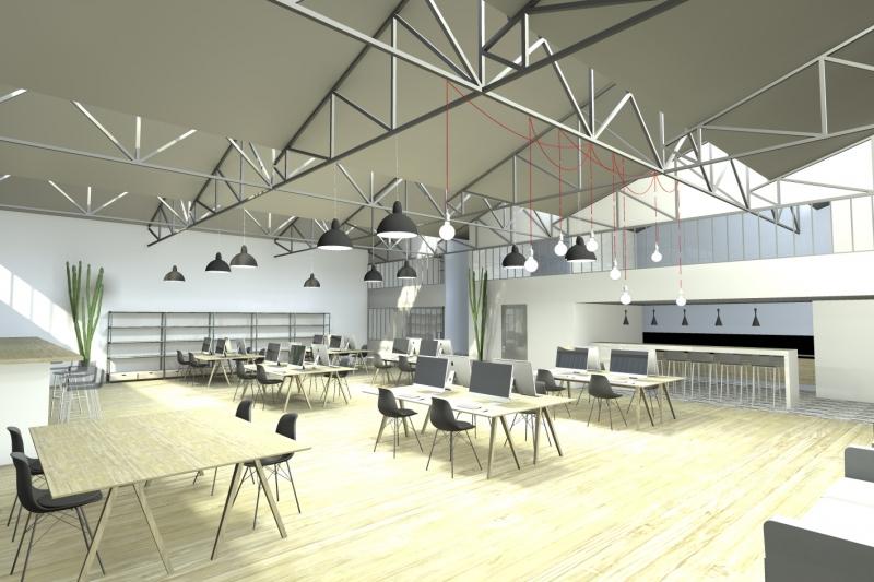 location bureaux locaux d 39 activit s vitry sur seine 94400 70m2. Black Bedroom Furniture Sets. Home Design Ideas