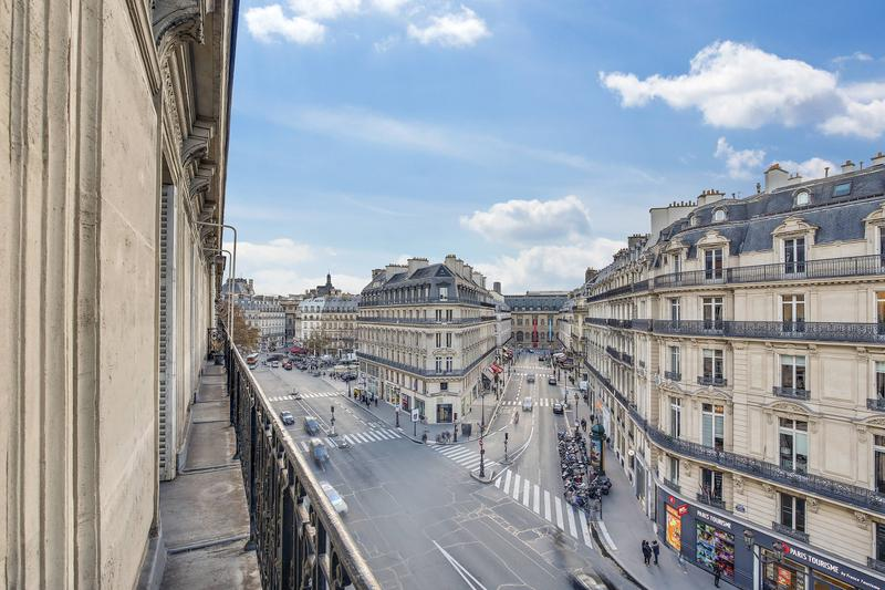Paris 75001, 6 Pièces - Photo 1