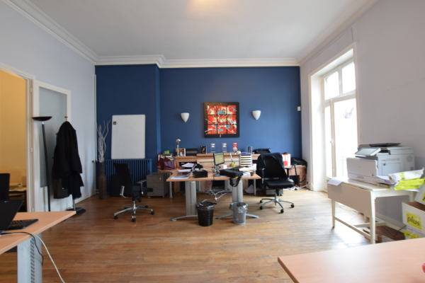 location bureaux nantes 44000 170m2. Black Bedroom Furniture Sets. Home Design Ideas