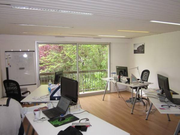 location bureaux nantes 44000 110m2. Black Bedroom Furniture Sets. Home Design Ideas