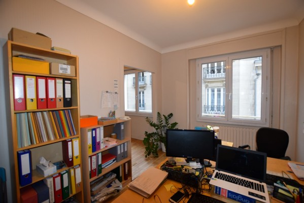 Agence CABINET THIERRY IMMOBILIER - id.398 – BureauxLocaux.com