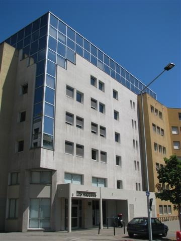 Bureaux à vendre face à la Cité internationale