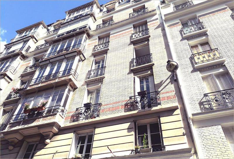 Vente Bureaux Paris 75016 - Photo 1
