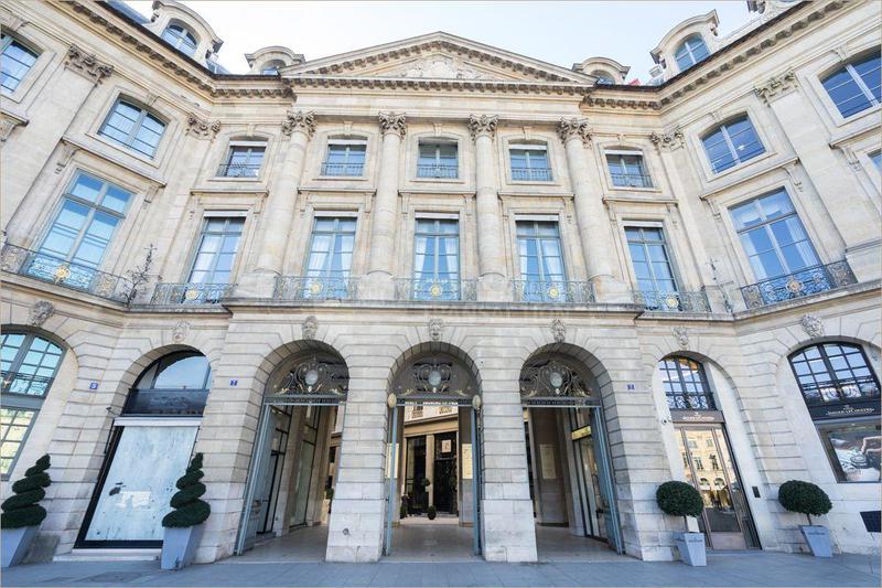 Location Bureau Paris 75001 - Photo 1