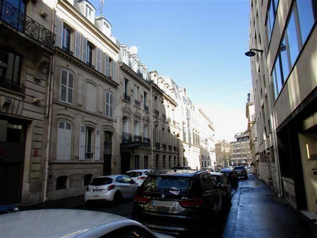 Bureaux PARIS