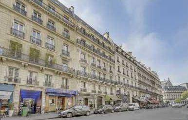 Bureaux PARIS - Photo 1