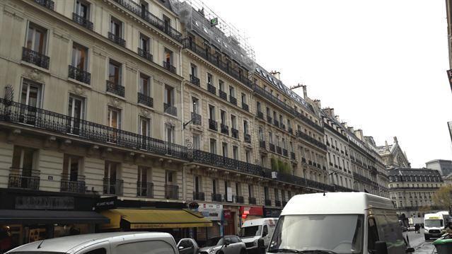 Location Bureaux Paris 75009 - Photo 1