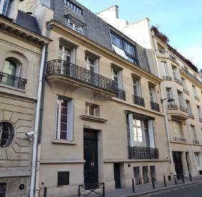 Location Bureaux Paris 75016 - Photo 1