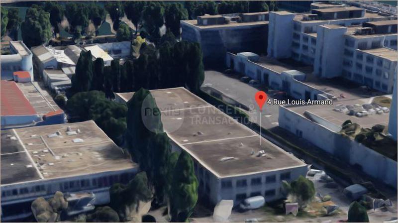 Location Bureaux Asnieres Sur Seine 92600 - Photo 1