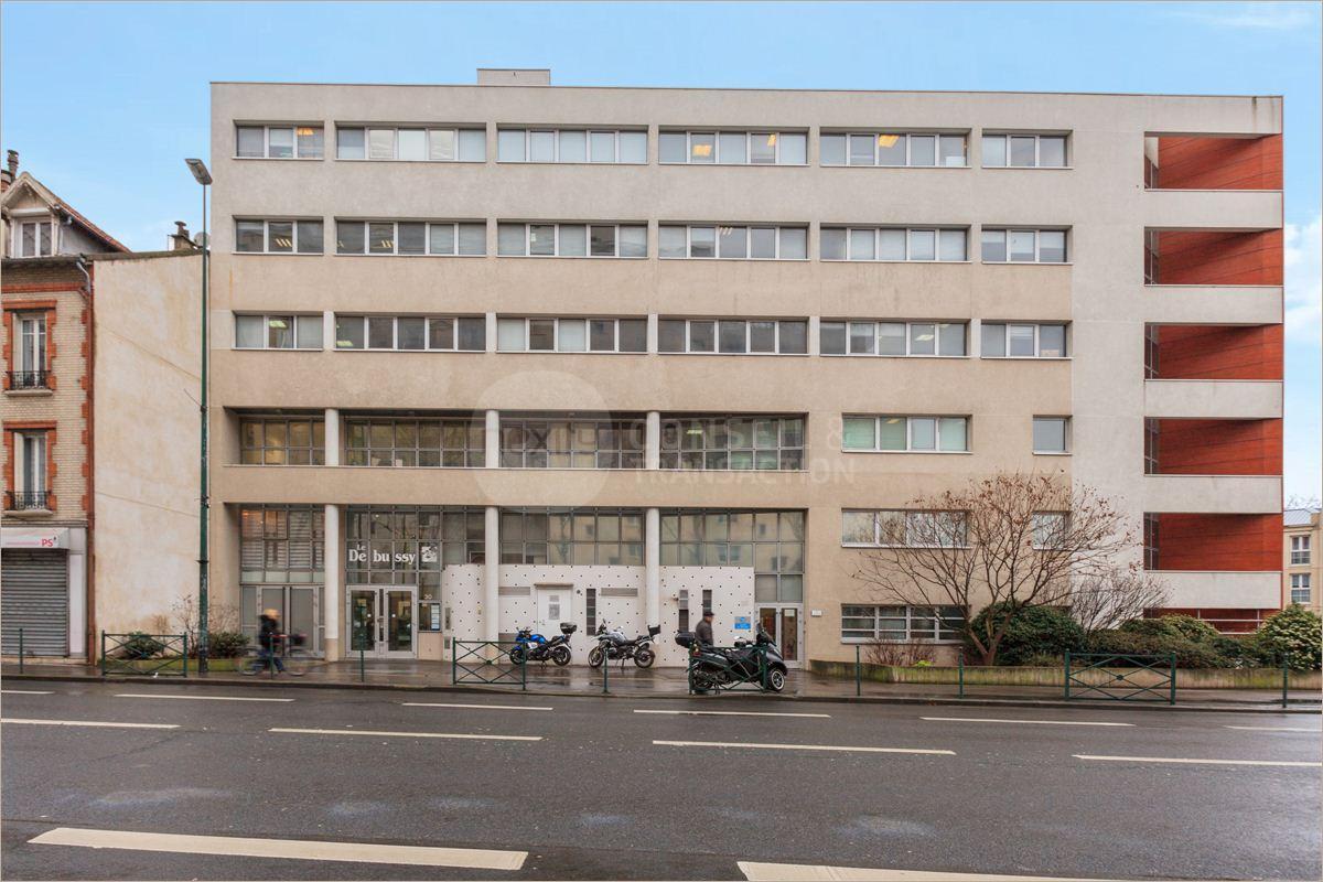 Vente Bureaux Colombes 92700 - Photo 1