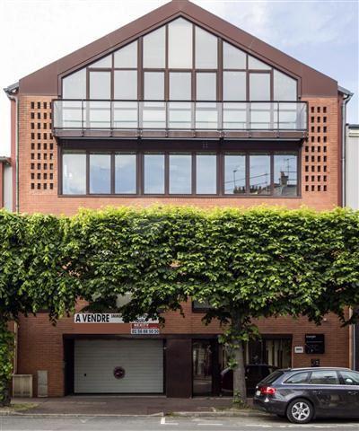 Vente Bureaux Vanves 92170 - Photo 1