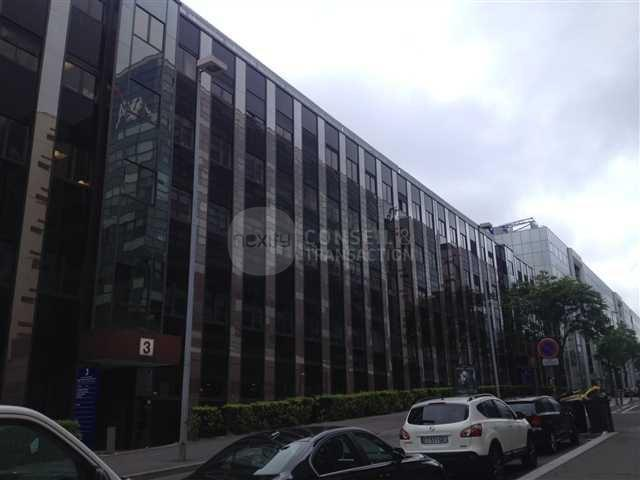 Location Bureau Nanterre 92000 - Photo 1