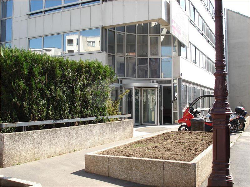 Vente Bureaux Puteaux 92800 - Photo 1