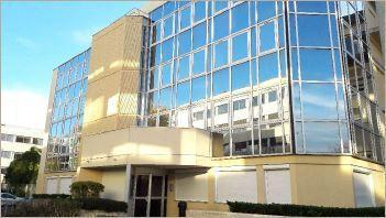 Vente Bureaux Nanterre 92000 - Photo 1