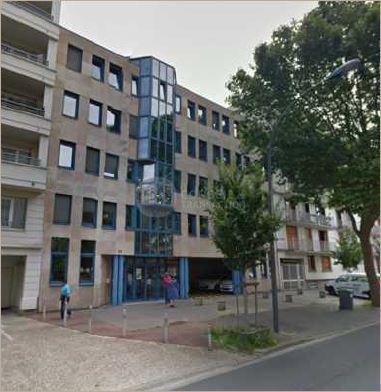 Vente Bureau Issy Les Moulineaux 92130 - Photo 1