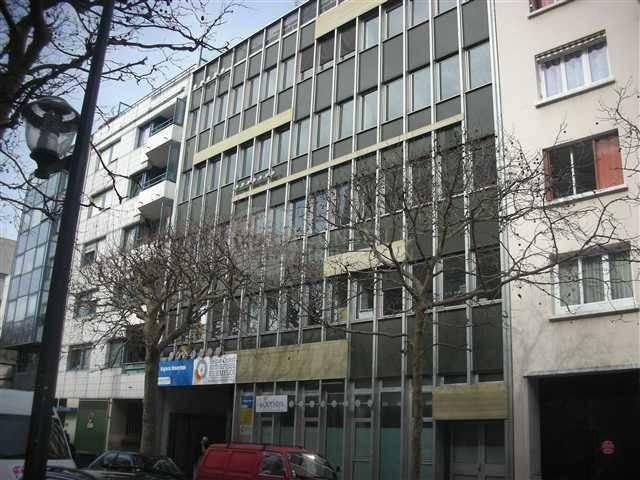 Location Bureaux BoulogneBillancourt 92100 285m2 id220046