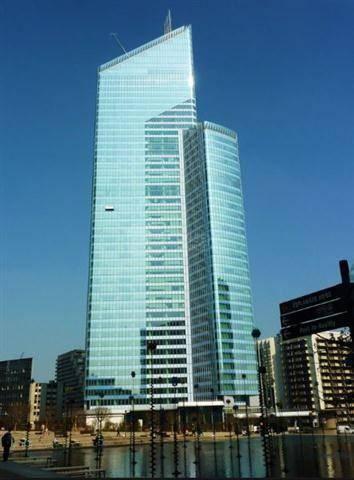 Location bureaux nanterre 92000 3 702m2 - Location bureau la defense ...