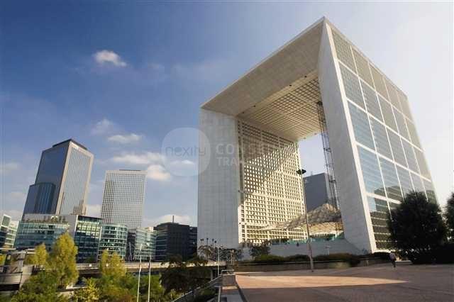 Location Bureaux Paris La Defense 92000 - Photo 1