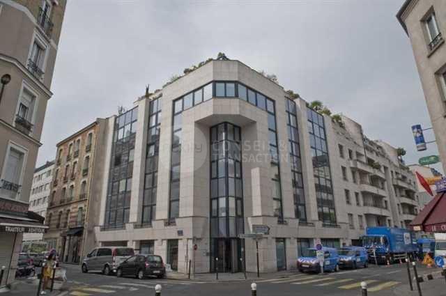 Location bureaux boulogne billancourt 92100 249m2 id - Location bureaux boulogne billancourt ...