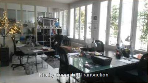 Vente Bureau Boulogne Billancourt 92100 - Photo 1