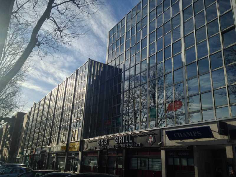 Location Commerces Courcouronnes 91080 - Photo 1