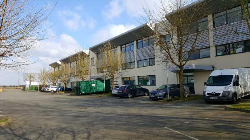Location Locaux d'activités Saint Pierre Du Perray 91280 - Photo 1